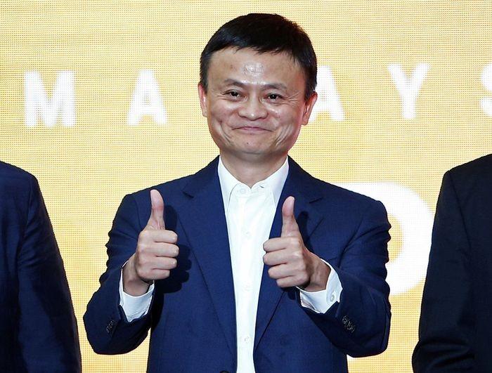 Jack Ma - nalar.id