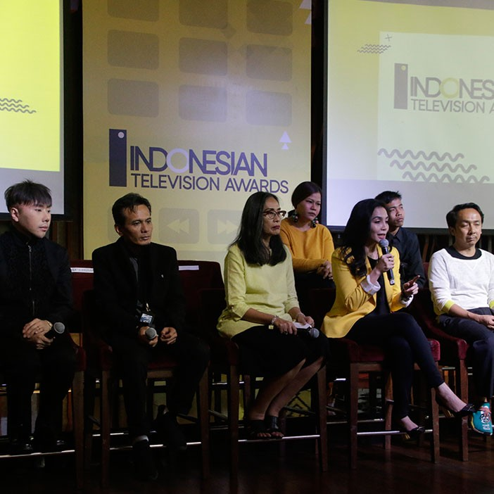 Indonesian Television Awards 2018 - nalar.id
