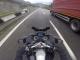 ilustrasi sepeda motor masuk jalur tol - nalar.id