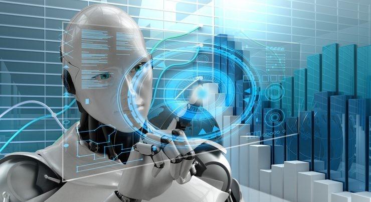 ilustrasi Artificial Intelligence - nalar.id