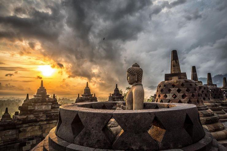 Candi Borobudur - nalar.id