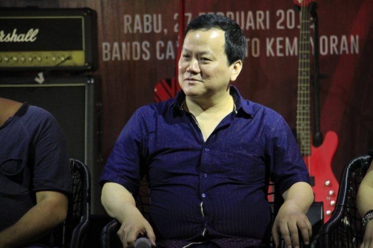 Rahayu Kertawiguna - nalar.id
