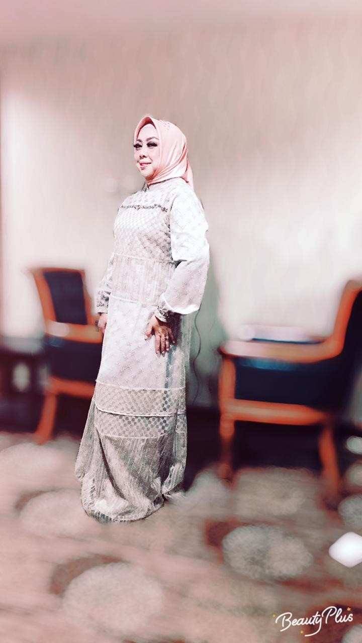 Drg. Rita Dinah Kandi - nalar.id