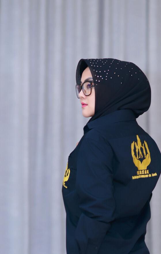 Raden Siti Fitrie Kirana - nalar.id