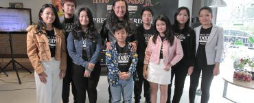Drama Musikal Broadway 'Into The Woods JR' - nalar.id