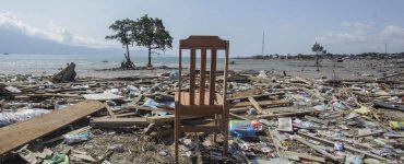 tsunami gempa bumi - nalar.id