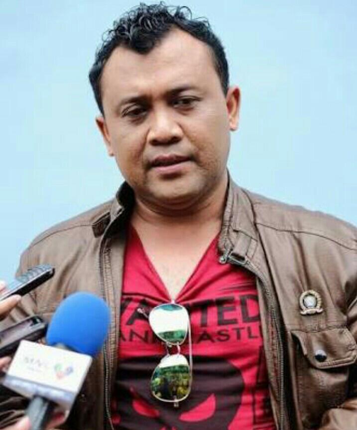 Edy Ribut Harwanto - nalar.id