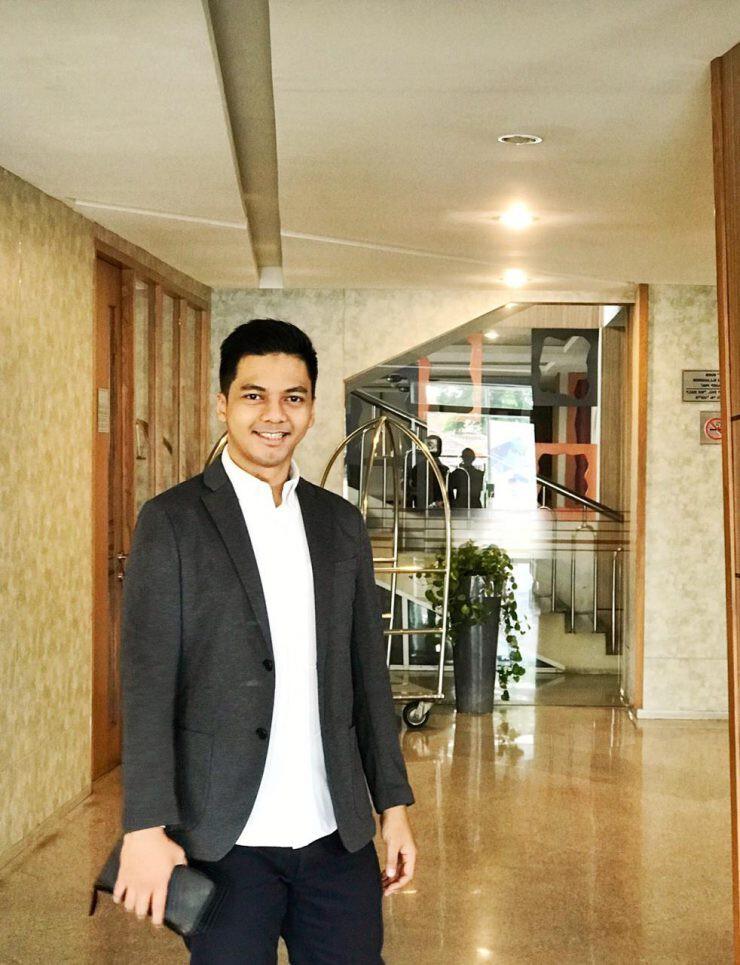 Faizal Hermiansyah - nalar.id