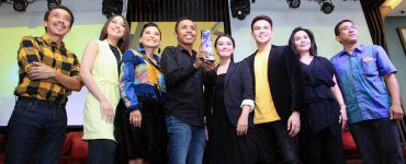 Indonesian Television Awards ITA 2019 - nalar.id