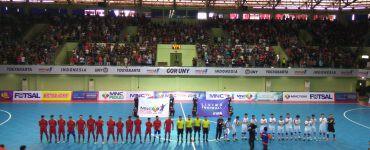 MNC Futsal Championship 2019 - nalar.id