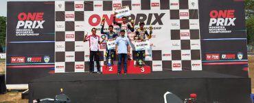 Oneprix Indonesia Motorprix Championship 2019 - nalar.id