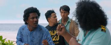 adegan film 'Kapal Goyang Kapten' - nalar.id