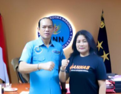 DPW GANNAS Bali - nalar.id