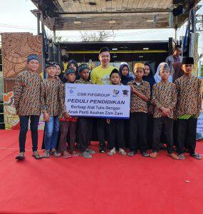 FIF Bengkulu - nalar.id