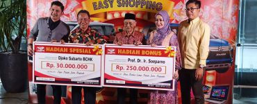 Easy Shopping - nalar.id