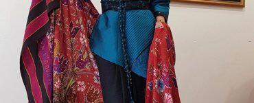 Imelda Budiman dan Batik di Amerika Serikat - nalar.id