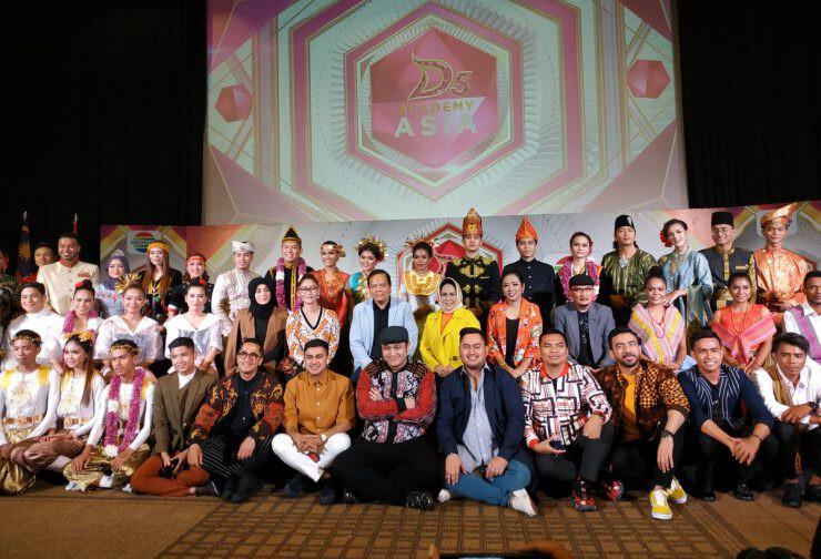 Dangdut Academy Asia 5 Indosiar - nalar.id