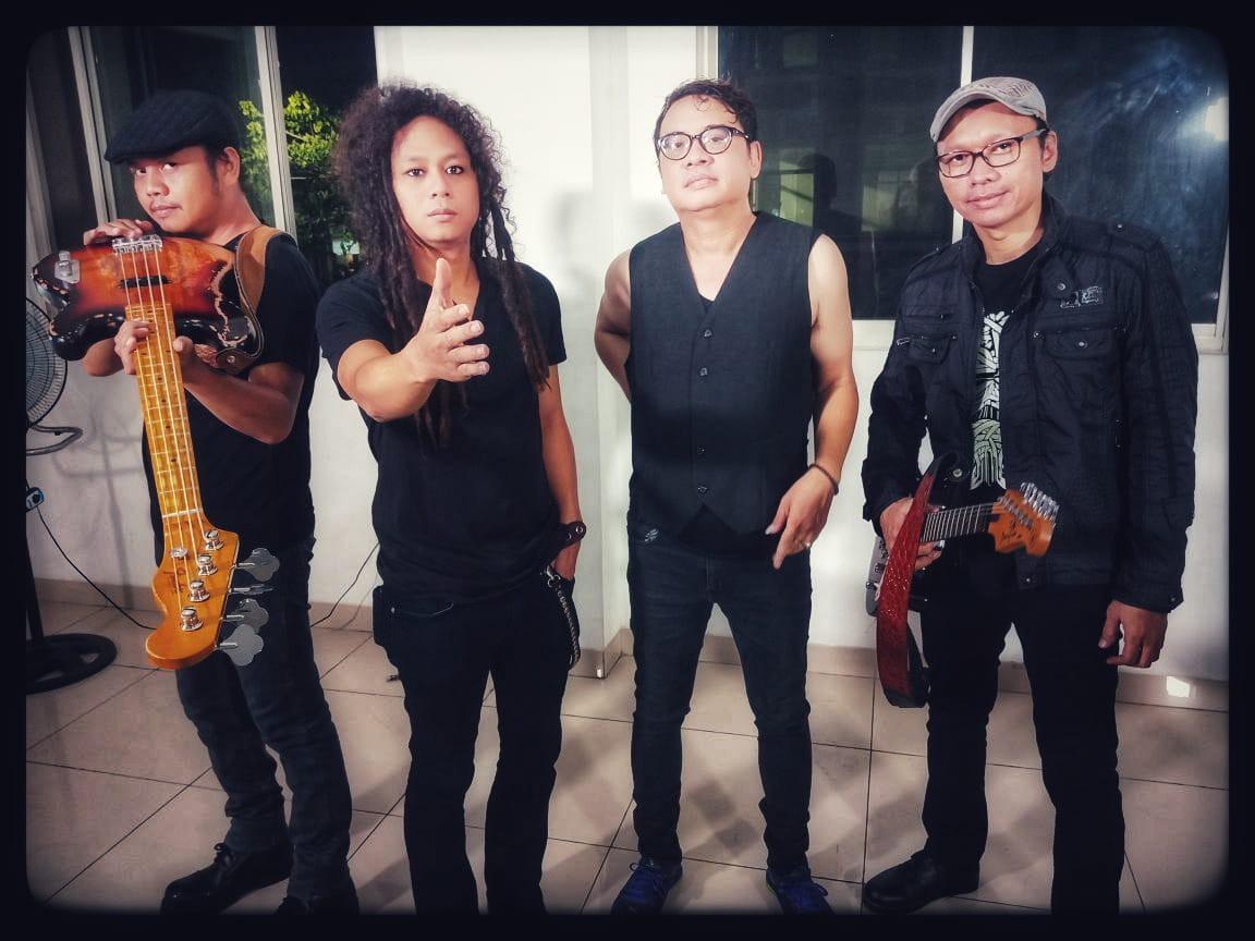 Band Stinky - nalar.id