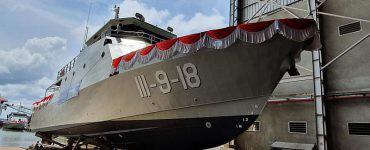 kapal patroli TNI AL Rp86 miliar - nalar.id