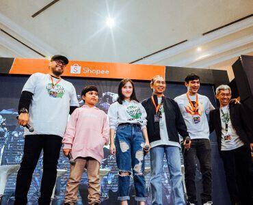 Comic Con 2019 - nalar.id