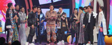 The Voice Indonesia - nalar.id