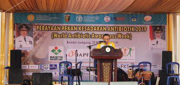 Pekan Kesadaran Antibiotik Sedunia 2019 - nalar.id