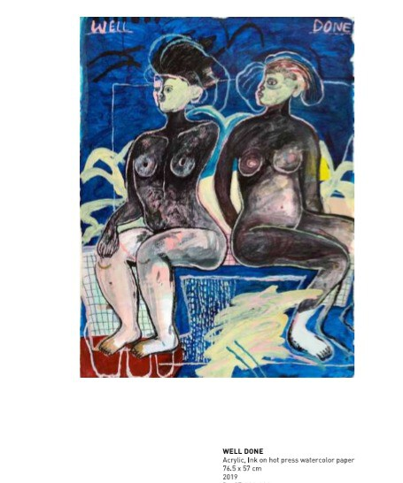 pameran lukisan - nalar.id