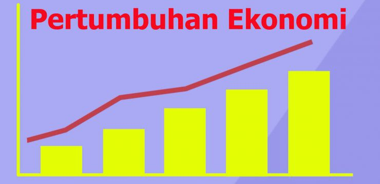 ilustrasi pertumbuhan ekonomi - nalar.id