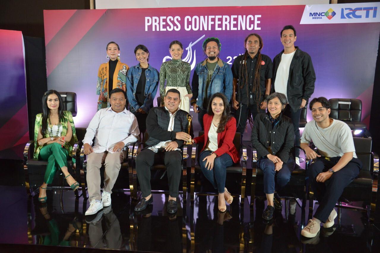AMI Awards 2019 - nalar.id