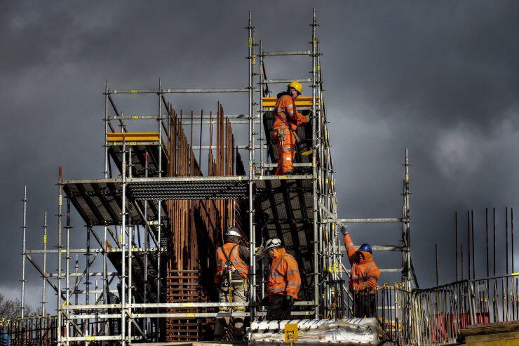pekerja konstruksi - nalar.id