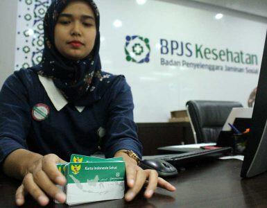 BPJS kesehatan - nalar.id