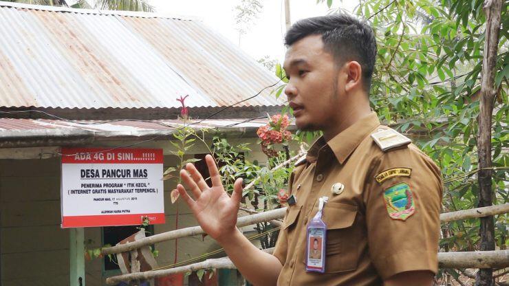 Aldiwan Haira Putra internet ASN - nalar.id