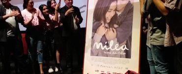film 'Milea: Suara dari Dilan' - nalar.id