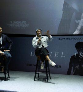 film 'Daniel Isn't Real' - nalar.id