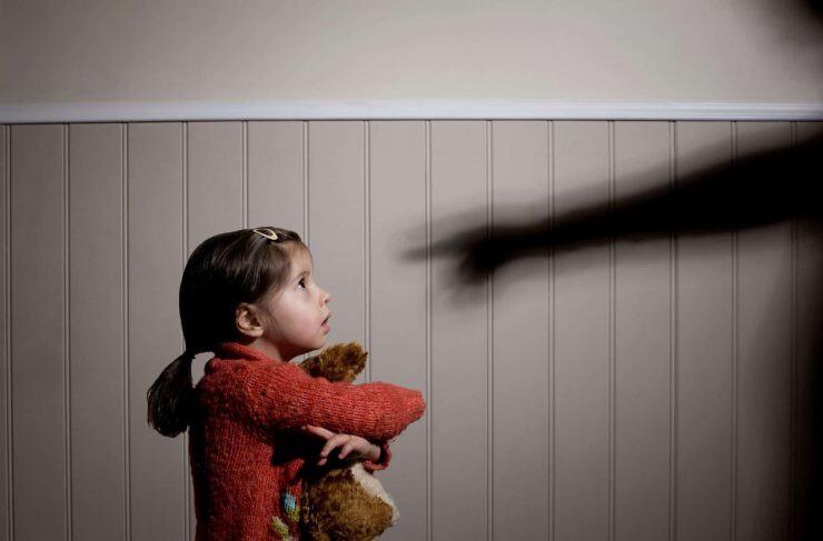 kekerasan anak - nalar.id