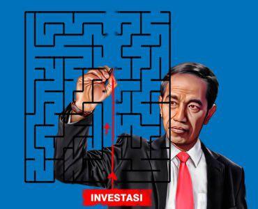 pertumbuhan investasi - nalar.id