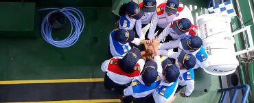 perempuan pelaut - nalar.id