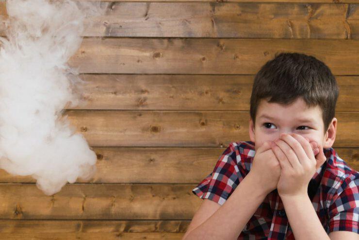 mencegah anak merokok - nalar.id