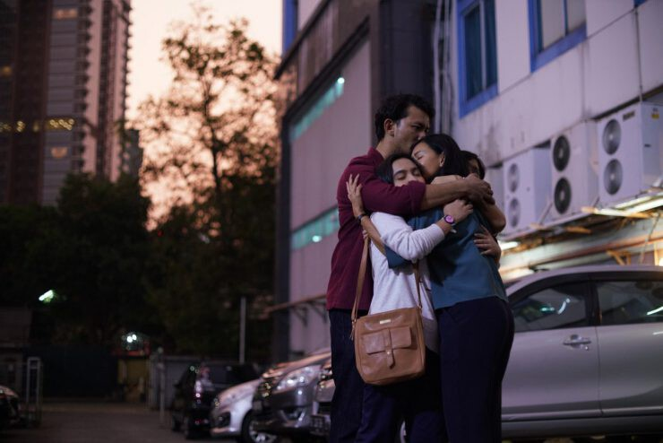 film Nanti Kita Cerita Tentang Hari Ini - nalar.id