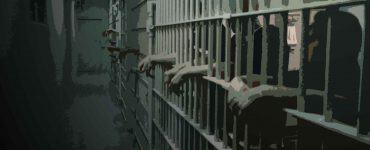 ilustrasi penjara - nalar.id