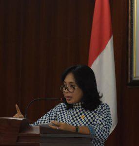 Kementerian PPPA Bintang - nalar.id