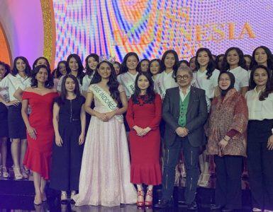 Miss Indonesia 2020 - nalar.id