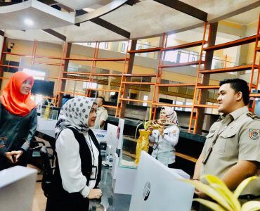 Mal Pelayanan Publik Masuk Palembang - nalar.id