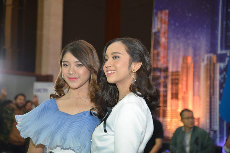 The Next Indonesian Idol X, Lyodra atau Tiara - nalar.id