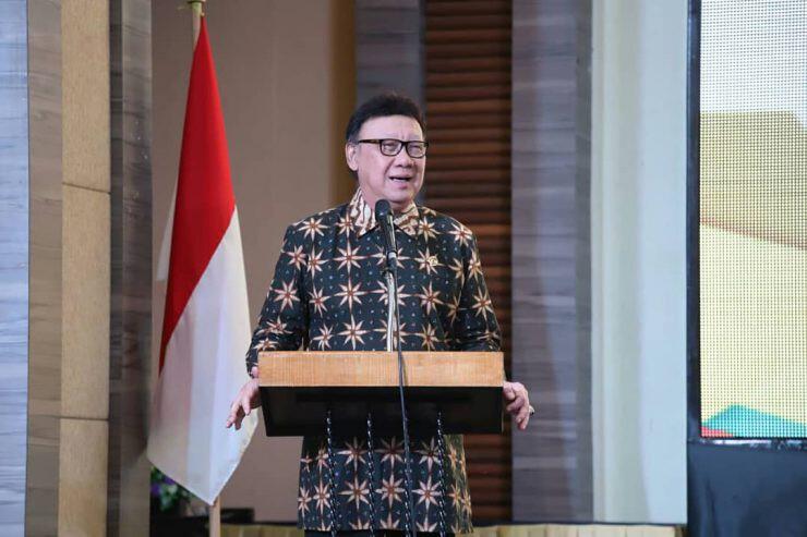 Menteri PANRB - nalar.id