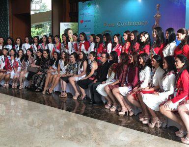 Puteri Indonesia 2020 finalis - nalar.id