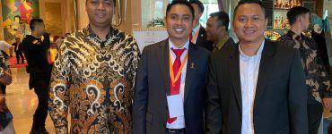 HIPMI Banten dan corona - nalar.id