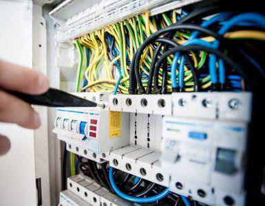 Gardu listrik - nalar.id