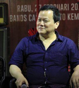 dunia usaha Rahayu Kertawiguna - nalar.id