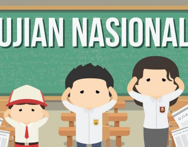 Ujian Nasional - nalar.id